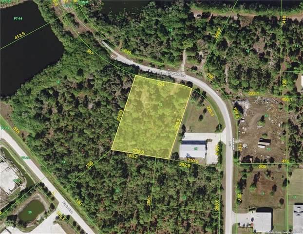 10271 Pheasant Boulevard, Punta Gorda, FL 33950 (MLS #C7430989) :: Bustamante Real Estate