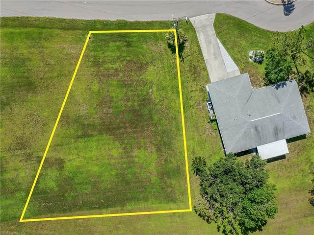 7354 N Moss Rose, Punta Gorda, FL 33955 (MLS #C7431022) :: Alpha Equity Team