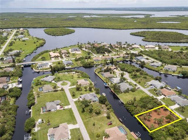 4450 Bayview Street, Port Charlotte, FL 33948 (MLS #C7431035) :: Rabell Realty Group