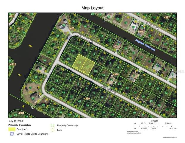13324 Bouvardia Lane, Port Charlotte, FL 33981 (MLS #C7431045) :: CGY Realty