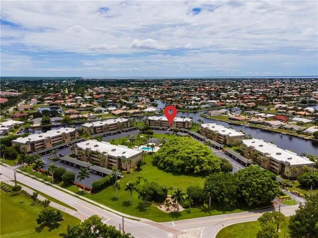 601 Shreve Street 34A, Punta Gorda, FL 33950 (MLS #C7431050) :: Alpha Equity Team