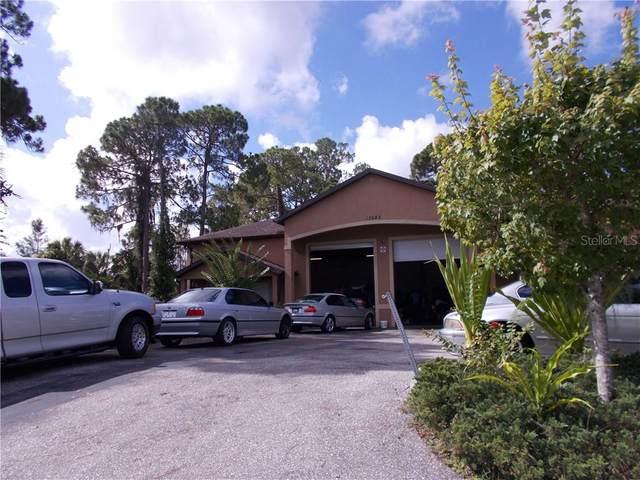 17483 Abbott Avenue, Port Charlotte, FL 33954 (MLS #C7431114) :: Delgado Home Team at Keller Williams