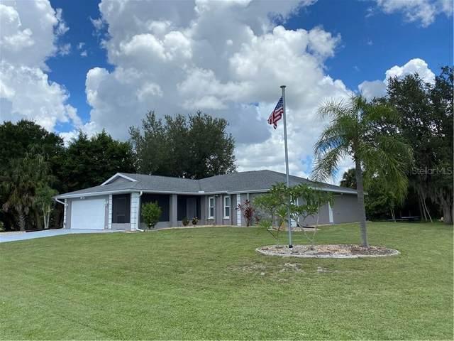 402 Elm Avenue NW, Port Charlotte, FL 33952 (MLS #C7431160) :: CENTURY 21 OneBlue