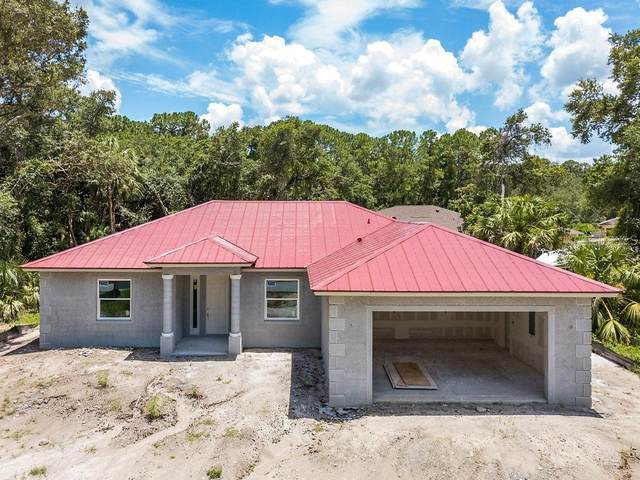 17157 Fallkirk Avenue, Port Charlotte, FL 33954 (MLS #C7431168) :: KELLER WILLIAMS ELITE PARTNERS IV REALTY