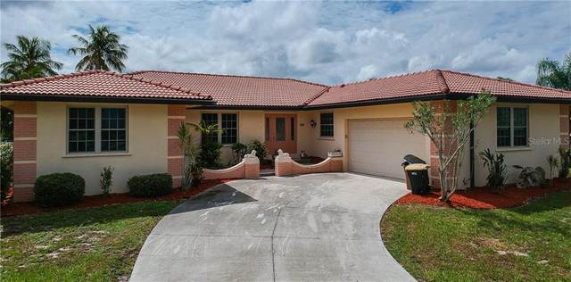 485 Sorrento Court, Punta Gorda, FL 33950 (MLS #C7431193) :: Team Borham at Keller Williams Realty