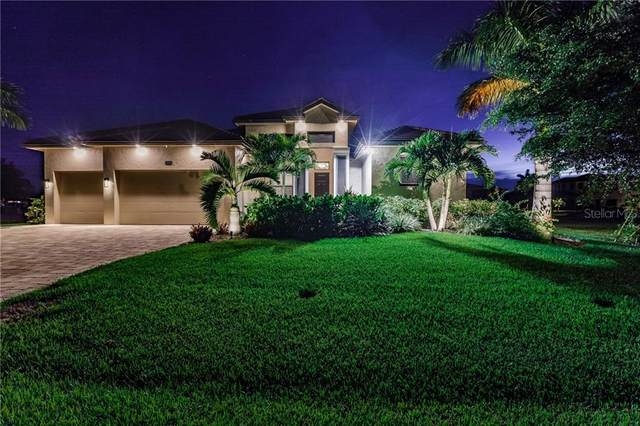 1219 Spanish Cay Lane, Punta Gorda, FL 33950 (MLS #C7431213) :: Team Buky