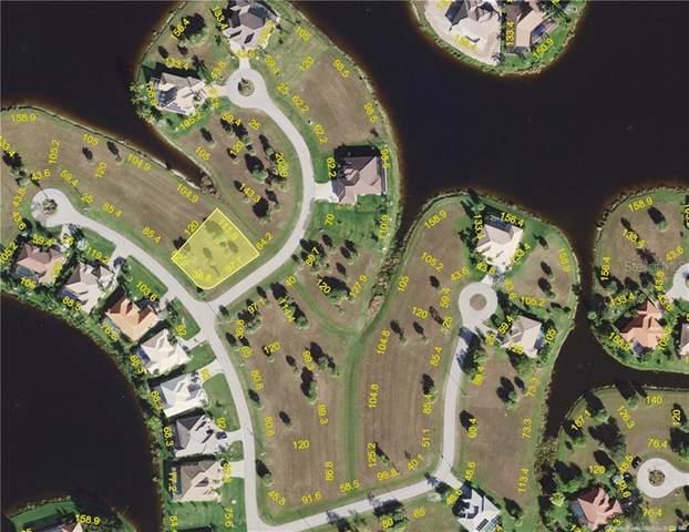 17162 Anthem Lane, Punta Gorda, FL 33955 (MLS #C7431268) :: Cartwright Realty