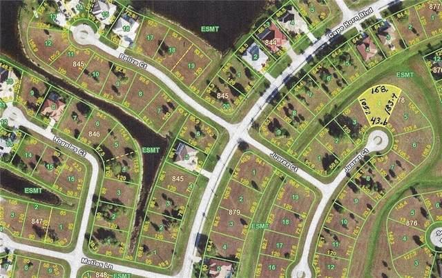 16243 Juarez Circle, Punta Gorda, FL 33955 (MLS #C7431284) :: Cartwright Realty