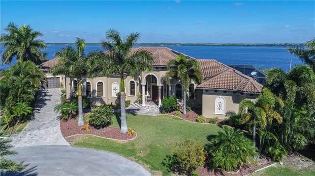 3001 Curry Terrace, Port Charlotte, FL 33981 (MLS #C7431286) :: Premium Properties Real Estate Services
