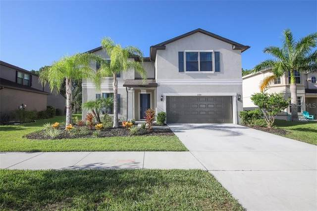 2391 Carnation Court, North Port, FL 34289 (MLS #C7431287) :: The Duncan Duo Team