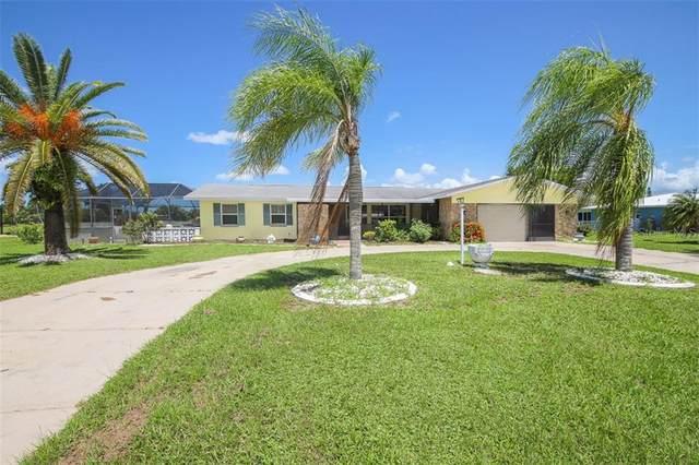 76 Caddy Road, Rotonda West, FL 33947 (MLS #C7431332) :: Alpha Equity Team