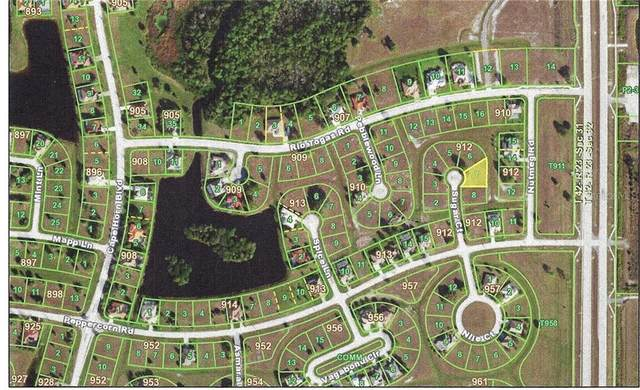 17154 Sugar Court, Punta Gorda, FL 33955 (MLS #C7431340) :: Cartwright Realty