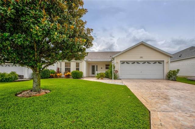 16581 SE 77TH NORTHRIDGE Court, The Villages, FL 32162 (MLS #C7431342) :: Realty Executives in The Villages