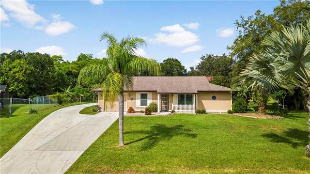 4089 Holin Lane, North Port, FL 34287 (MLS #C7431352) :: The Duncan Duo Team