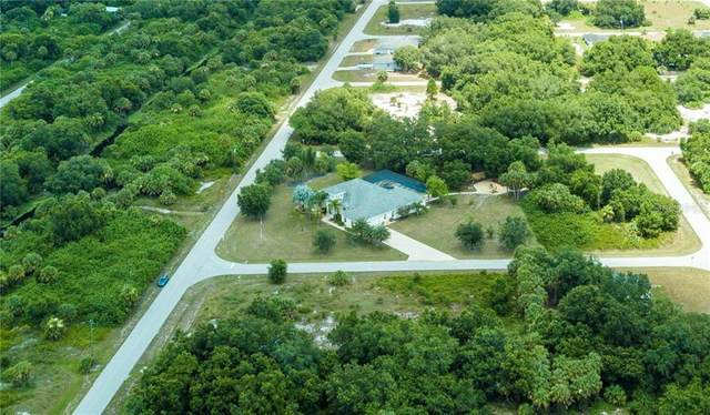 20041 Moran Avenue, Port Charlotte, FL 33954 (MLS #C7431360) :: The Light Team