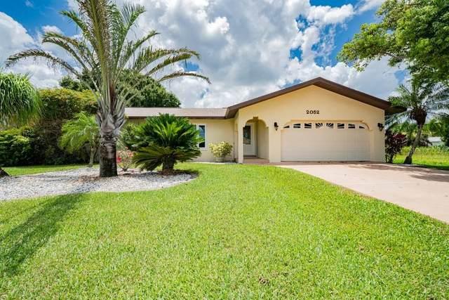 2052 River Basin Terrace, Punta Gorda, FL 33982 (MLS #C7431364) :: EXIT King Realty