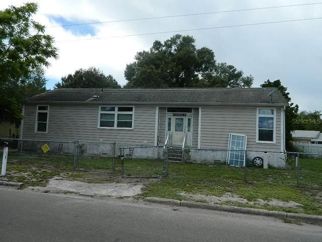 143 N Mills Avenue, Arcadia, FL 34266 (MLS #C7431365) :: Rabell Realty Group