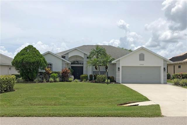 12802 SW Kingsway Circle, Lake Suzy, FL 34269 (MLS #C7431369) :: The Light Team
