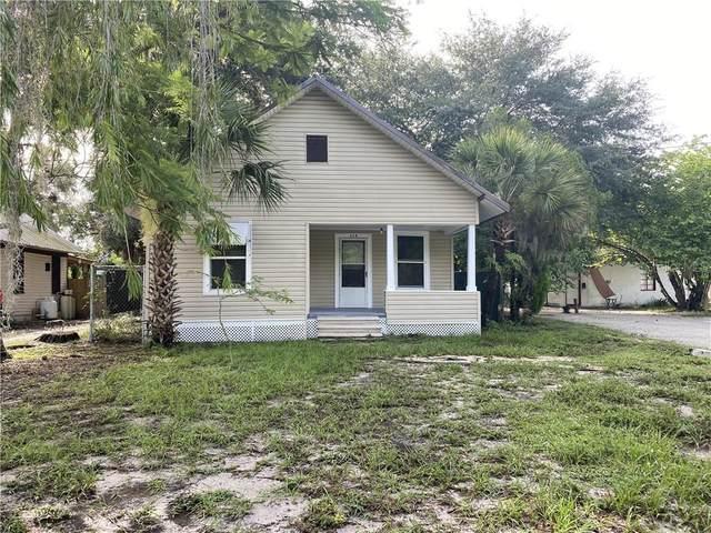 118 N Hernando Avenue, Arcadia, FL 34266 (MLS #C7431374) :: Rabell Realty Group