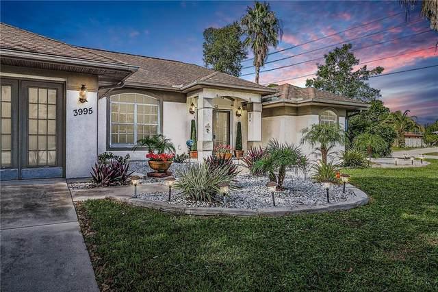 3995 W Price Boulevard, North Port, FL 34286 (MLS #C7431444) :: Cartwright Realty