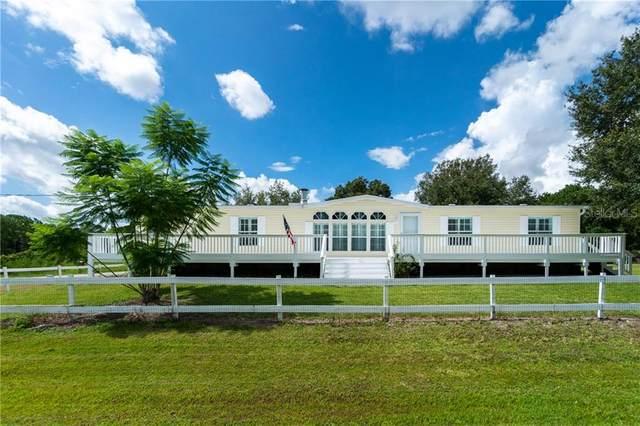 5981 Galambos Street, North Port, FL 34291 (MLS #C7431456) :: Dalton Wade Real Estate Group