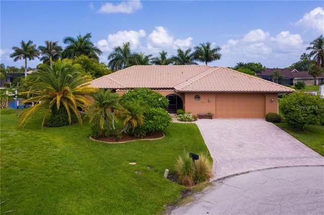 601 Santa Margerita Lane, Punta Gorda, FL 33950 (MLS #C7431459) :: EXIT King Realty