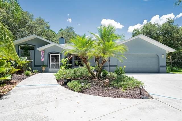 5513 Cold Spring Lane, North Port, FL 34291 (MLS #C7431469) :: Baird Realty Group