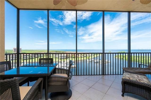 3313 Sunset Key Circle #603, Punta Gorda, FL 33955 (MLS #C7431501) :: EXIT King Realty