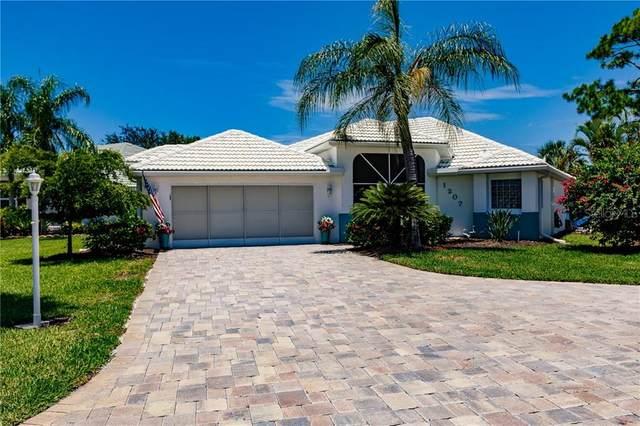 1207 Islamorada Boulevard, Punta Gorda, FL 33955 (MLS #C7431502) :: EXIT King Realty