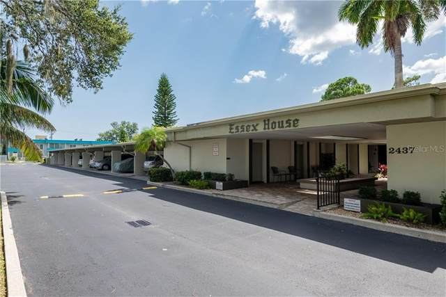 2437 Harbor Boulevard #201, Port Charlotte, FL 33952 (MLS #C7431503) :: Cartwright Realty