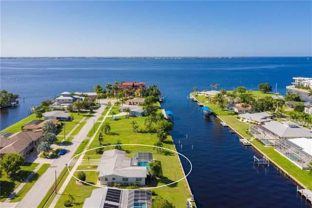 226 Bangsberg Road SE, Port Charlotte, FL 33952 (MLS #C7431505) :: GO Realty