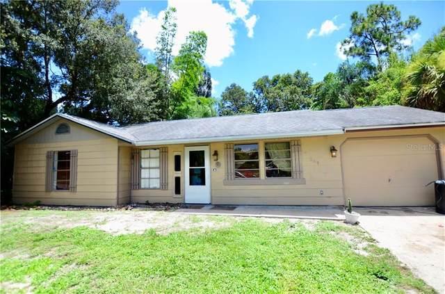264 Ambler Street, Port Charlotte, FL 33954 (MLS #C7431514) :: Cartwright Realty