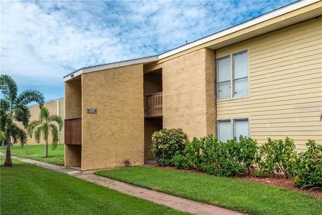 3471 Clark Road #170, Sarasota, FL 34231 (MLS #C7431519) :: GO Realty