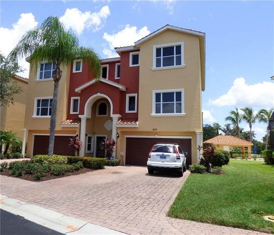 1612 3RD STREET Circle E, Palmetto, FL 34221 (MLS #C7431522) :: EXIT King Realty