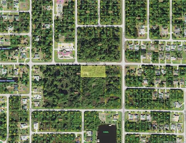 17555 Lake Worth Boulevard, Port Charlotte, FL 33948 (MLS #C7431533) :: The Light Team