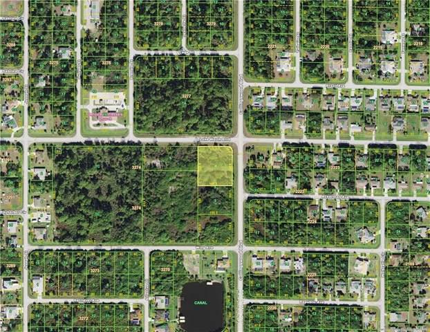 Address Not Published, Port Charlotte, FL 33948 (MLS #C7431538) :: The Light Team