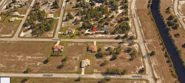 4715 NW 38TH Avenue, Cape Coral, FL 33993 (MLS #C7431539) :: Rabell Realty Group