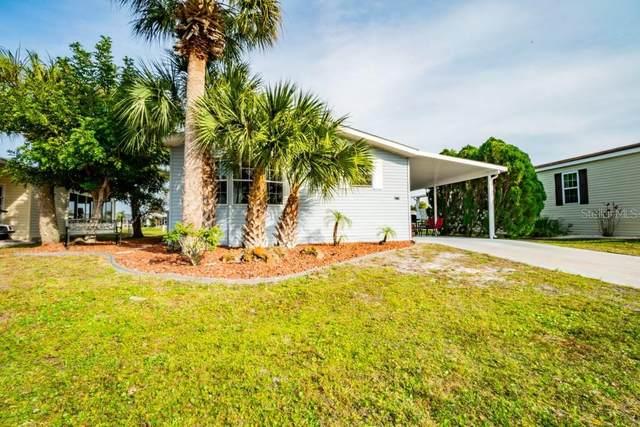2100 Kings Highway 255 Kings Ct, Port Charlotte, FL 33980 (MLS #C7431552) :: EXIT King Realty
