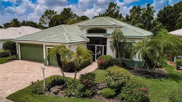 2090 Embarcadero Way, North Fort Myers, FL 33917 (MLS #C7431560) :: Cartwright Realty