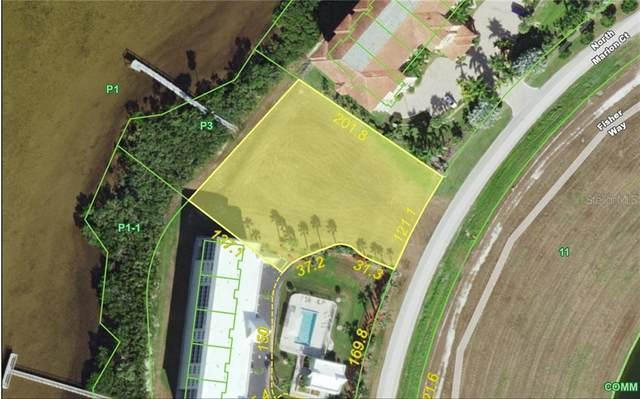 99 North Marion Court, Punta Gorda, FL 33950 (MLS #C7431567) :: Lockhart & Walseth Team, Realtors