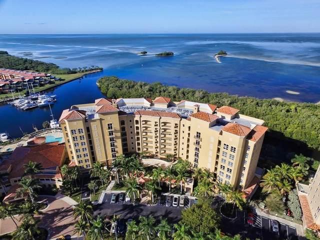 3321 Sunset Key Circle #108, Punta Gorda, FL 33955 (MLS #C7431568) :: Cartwright Realty