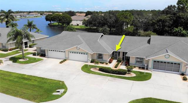 12330 SW Kingsway Circle #502, Lake Suzy, FL 34269 (MLS #C7431571) :: The Light Team