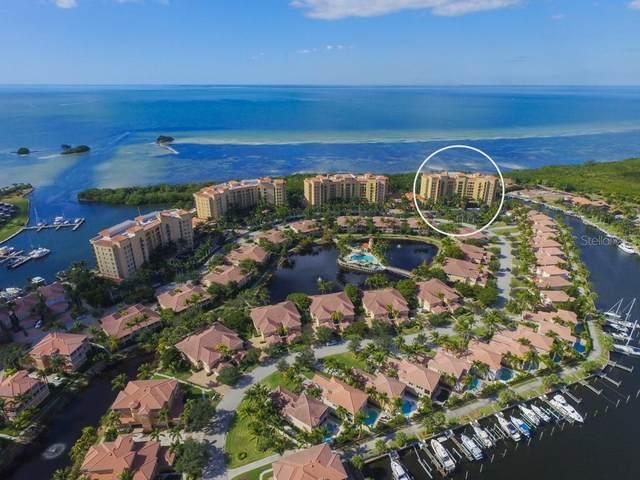 3333 Sunset Key Circle #604, Punta Gorda, FL 33955 (MLS #C7431580) :: Cartwright Realty