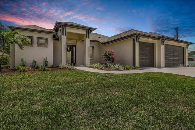 82 Harbor Boulevard, Port Charlotte, FL 33954 (MLS #C7431581) :: Bustamante Real Estate