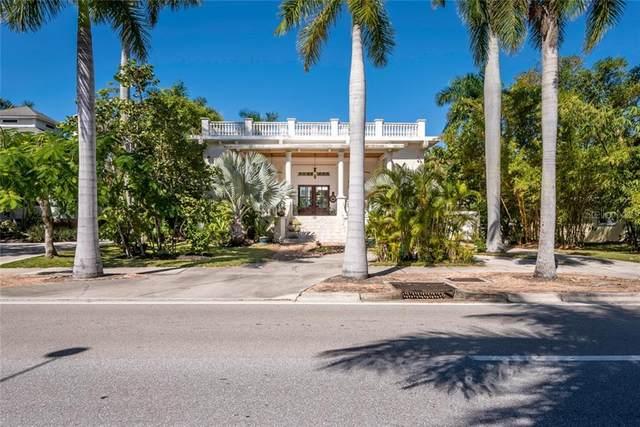 620 W Marion Avenue, Punta Gorda, FL 33950 (MLS #C7431584) :: EXIT King Realty