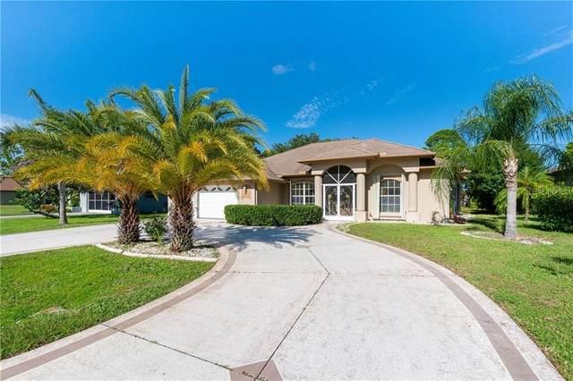 49 Pinehurst Place, Rotonda West, FL 33947 (MLS #C7431586) :: The BRC Group, LLC