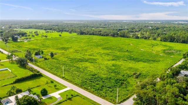 14870 Cemetery Road, Fort Myers, FL 33905 (MLS #C7431587) :: Cartwright Realty