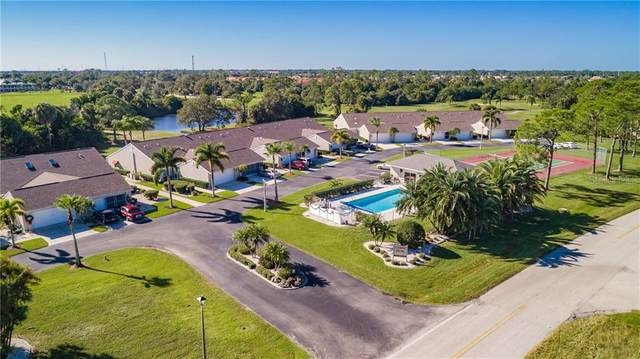 12241 SW Kingsway Circle D-3, Lake Suzy, FL 34269 (MLS #C7431589) :: Rabell Realty Group