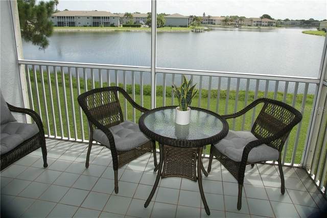 12538 Sw Kingsway Cir #1608, Lake Suzy, FL 34269 (MLS #C7431592) :: Team Bohannon Keller Williams, Tampa Properties