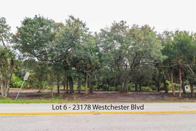 23178 Westchester Boulevard, Port Charlotte, FL 33980 (MLS #C7431595) :: The Duncan Duo Team
